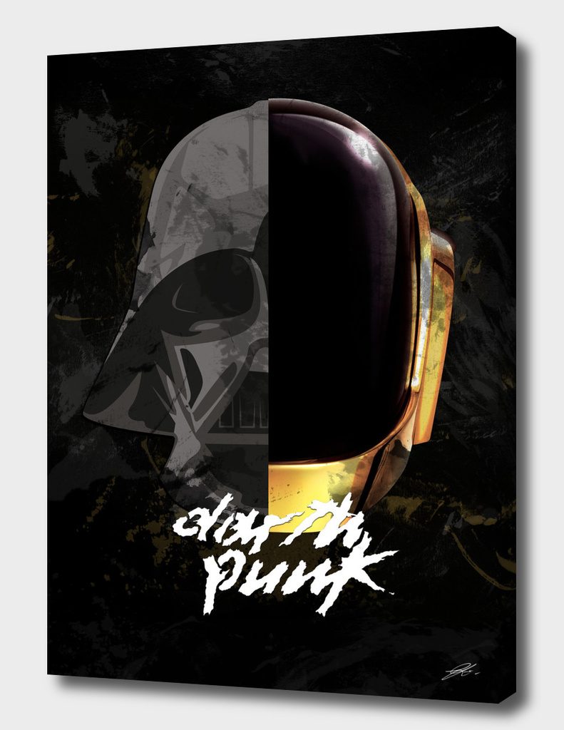 DARTH PUNK
