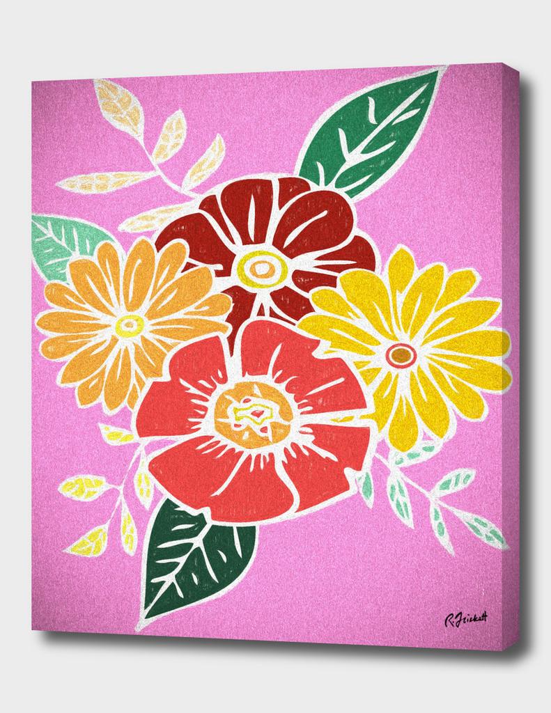 Flower Power #9