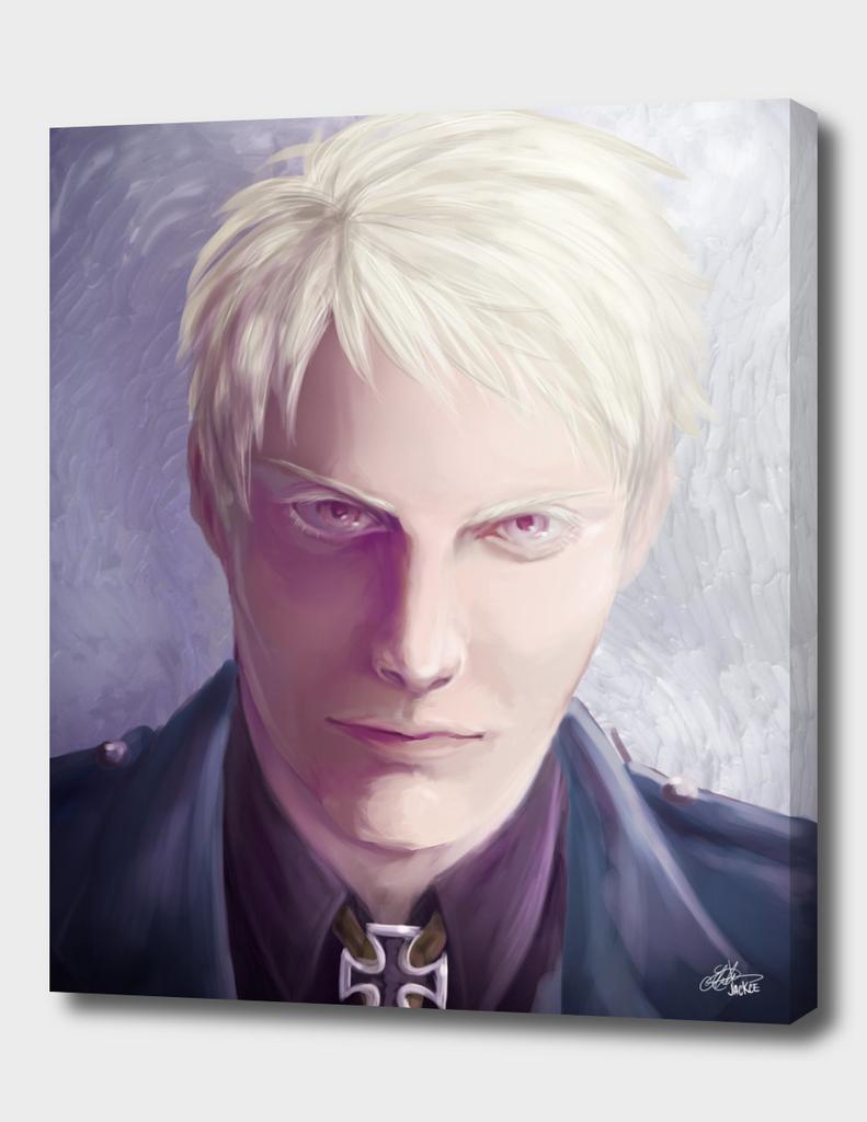 Albino 01
