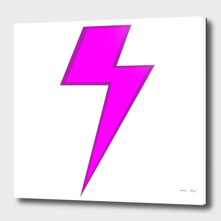 Lightning doesn't strike twice
