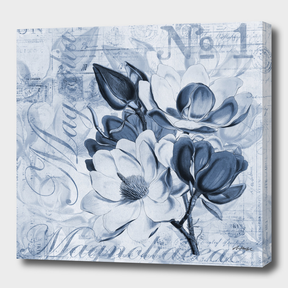 Vintage Magnolia