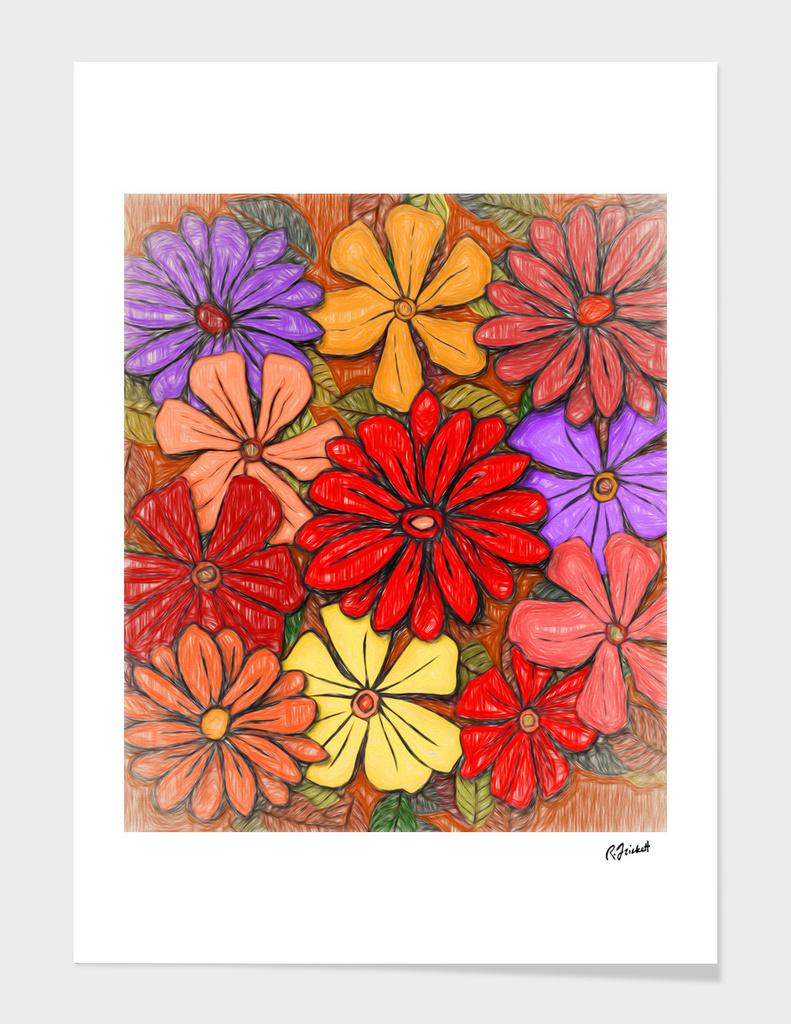 Flower Power #19
