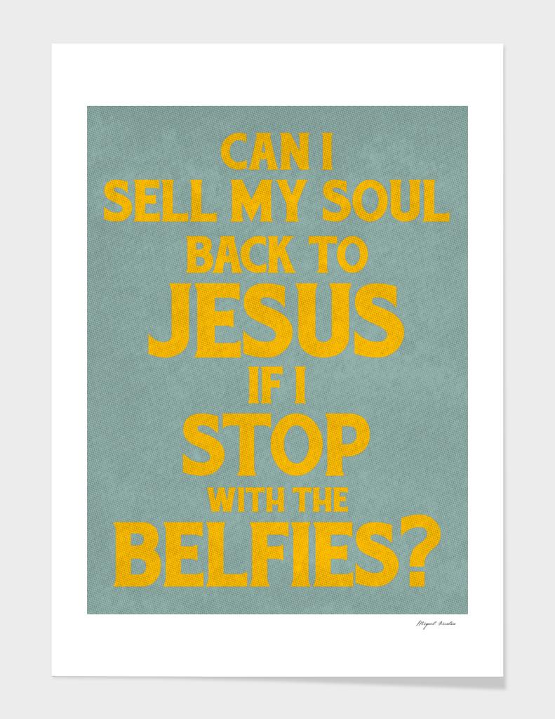 Soul Belfie