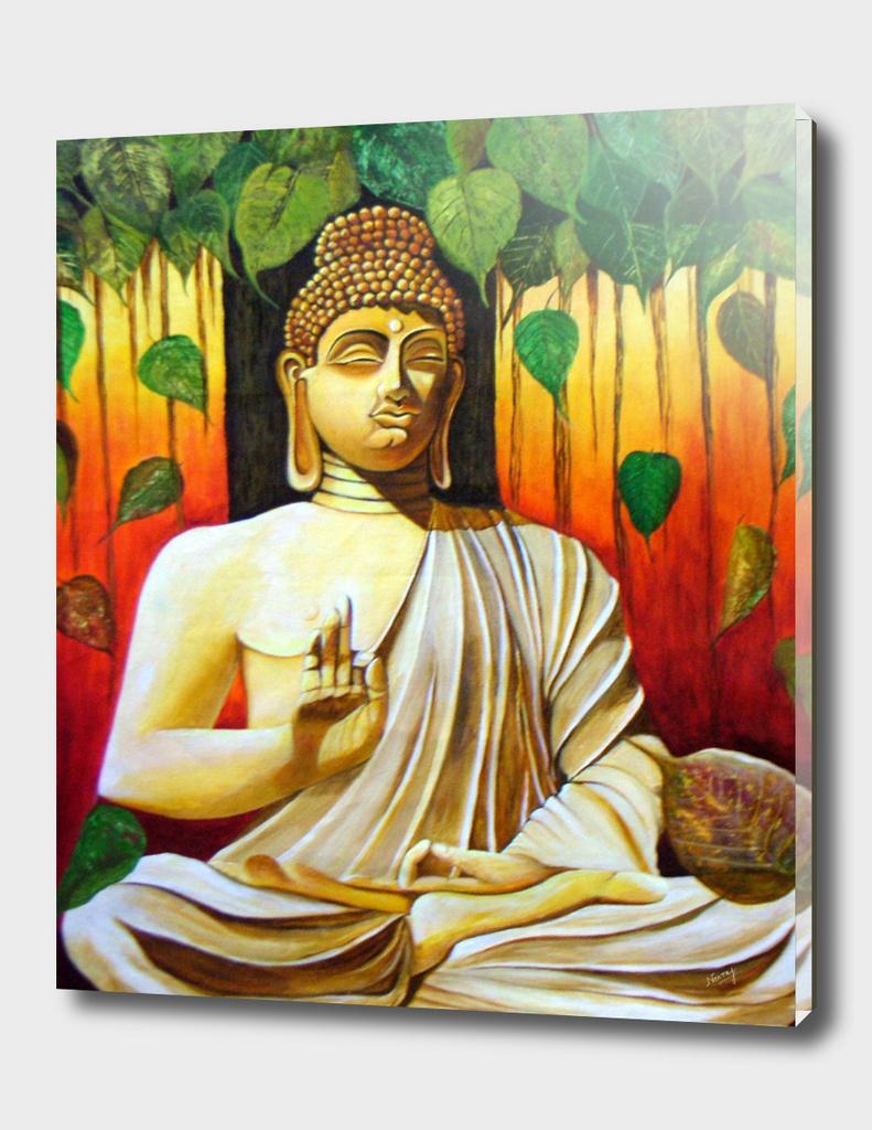 Buddha the Enlightened One