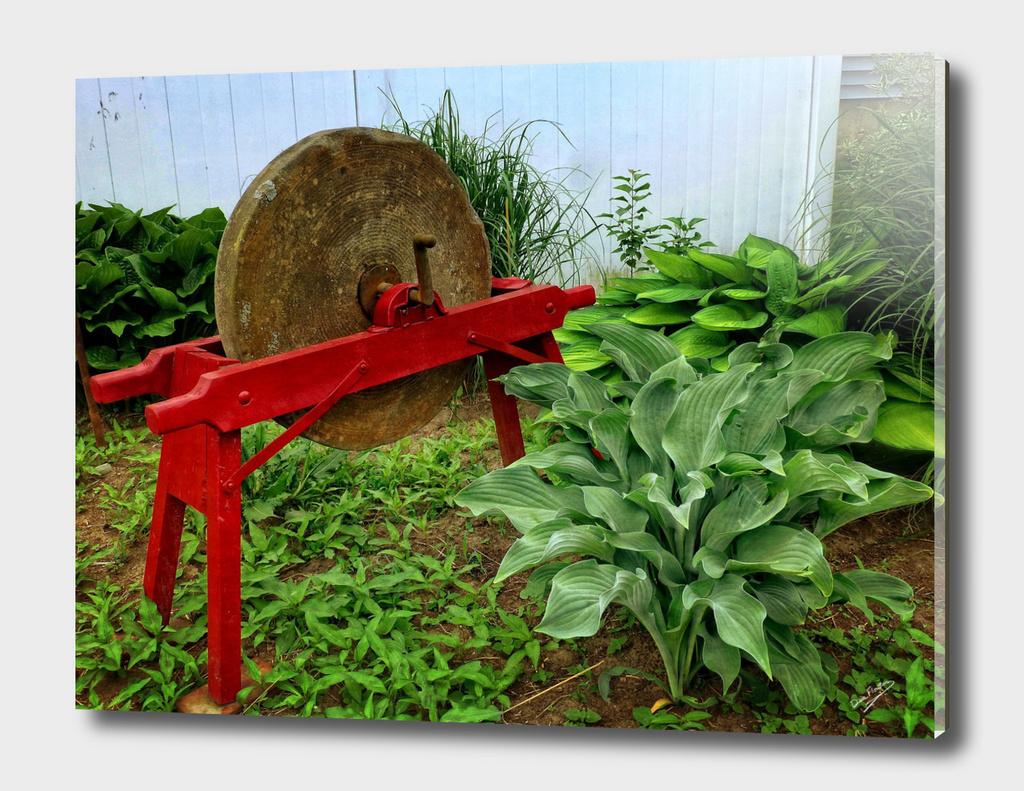 Garden Museum Deekflo