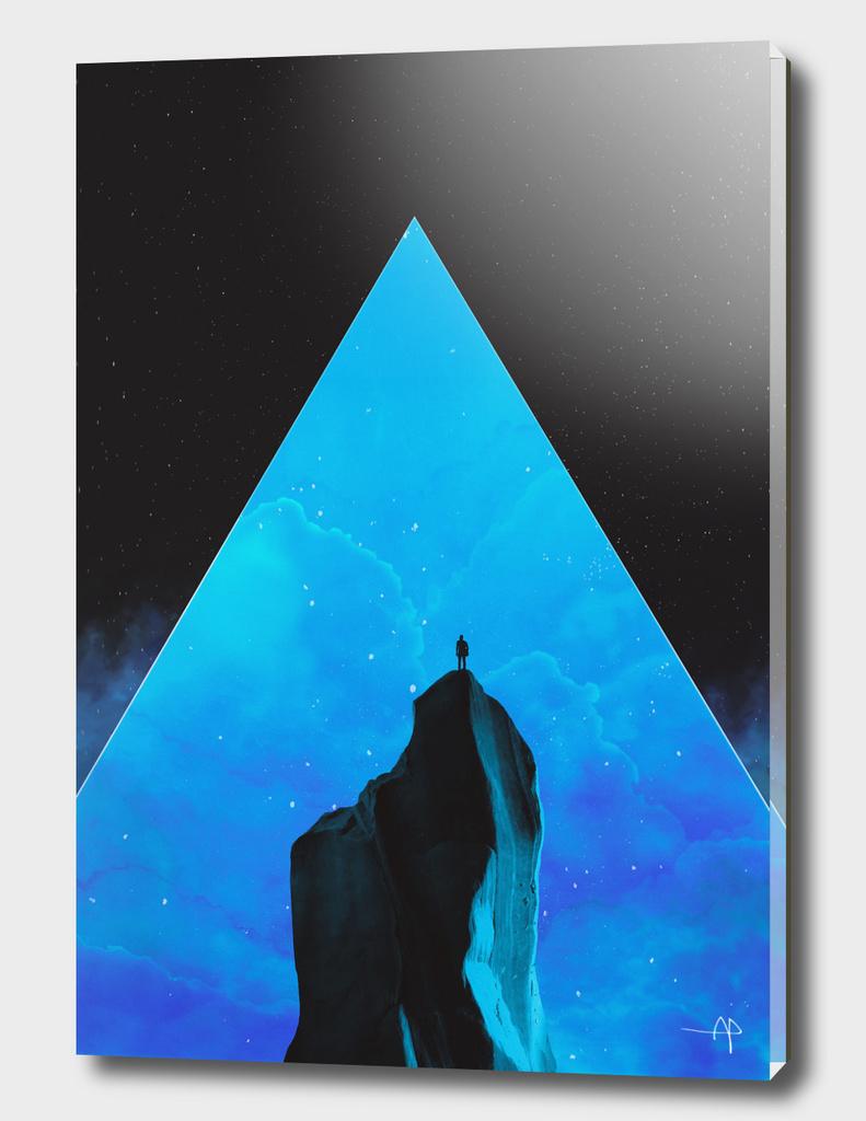 Ishtar Blue