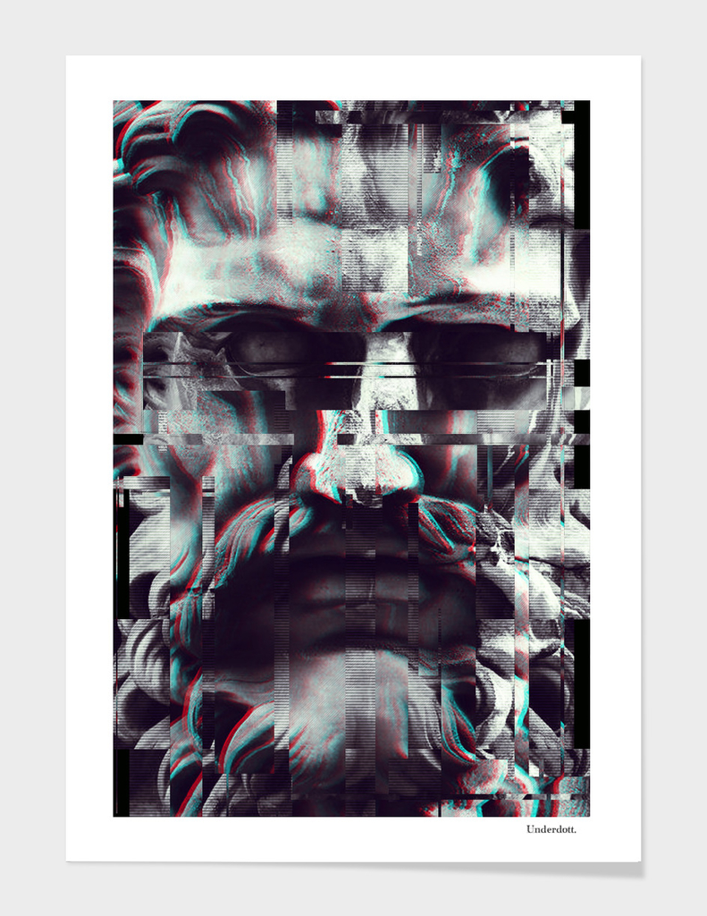 Abstract fractions of Zeus