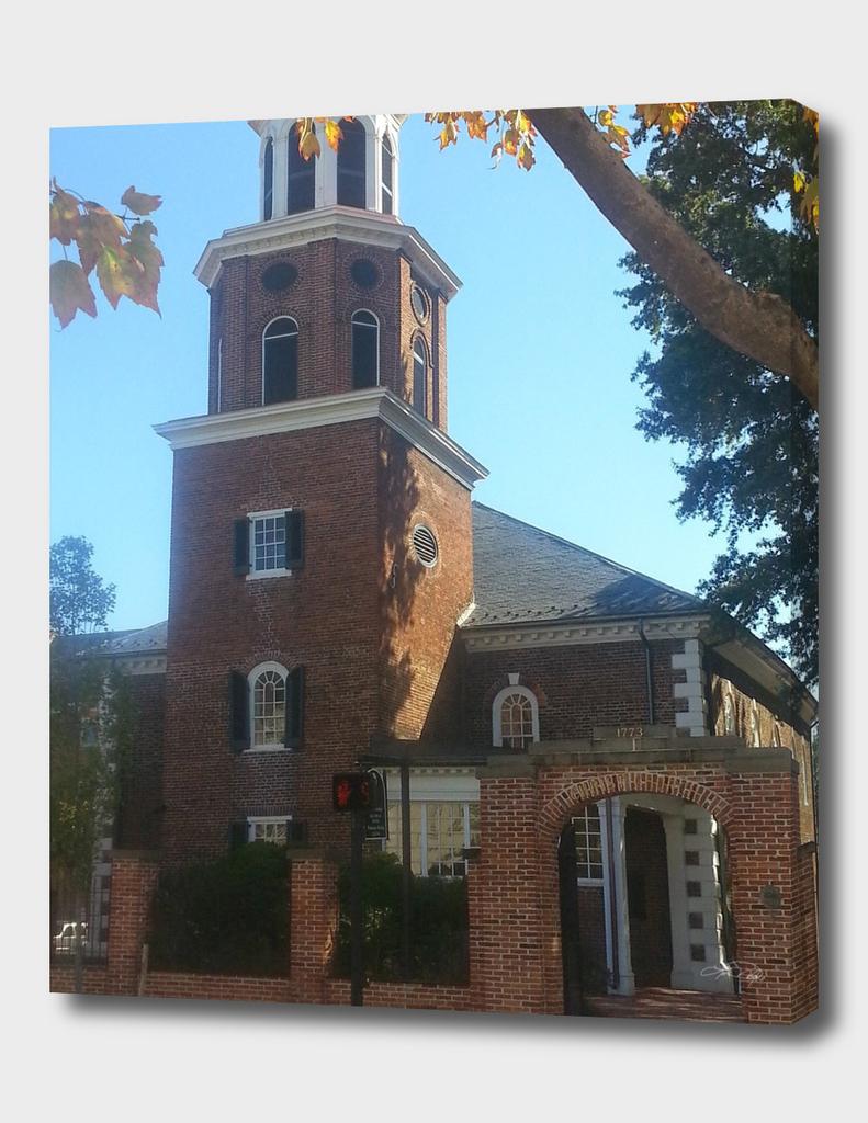 Alexandria Church