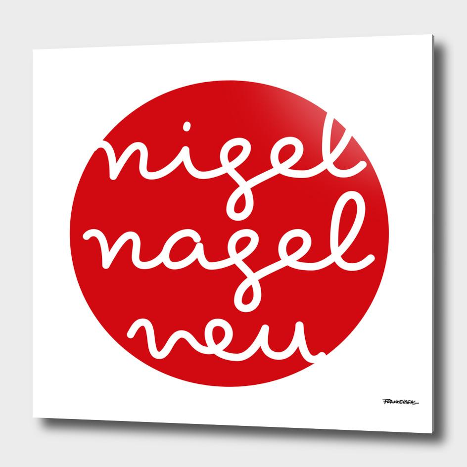 nigelnagelneu - Red Dots