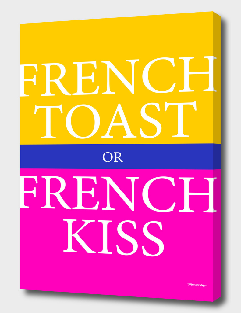 French Toast - OR