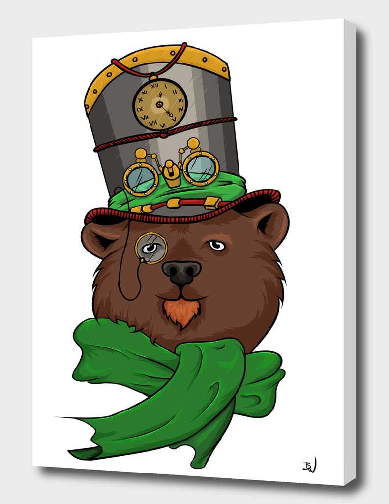 Sir Bearington