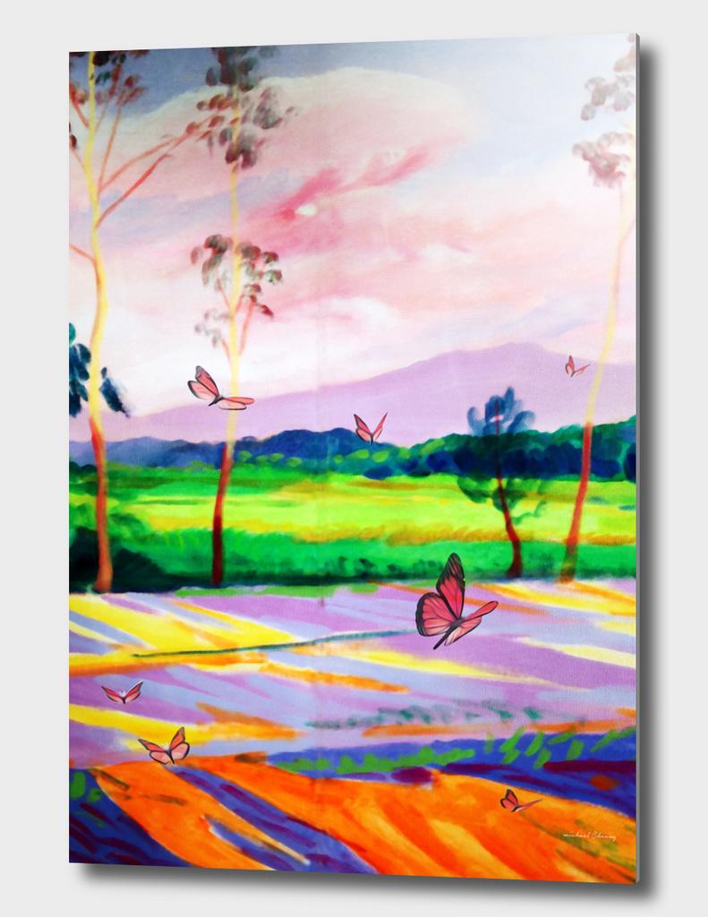 butterfly fantasy #10