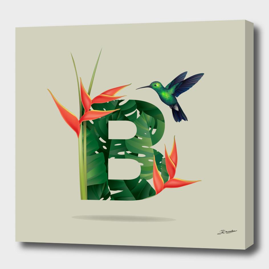 B-Botanical