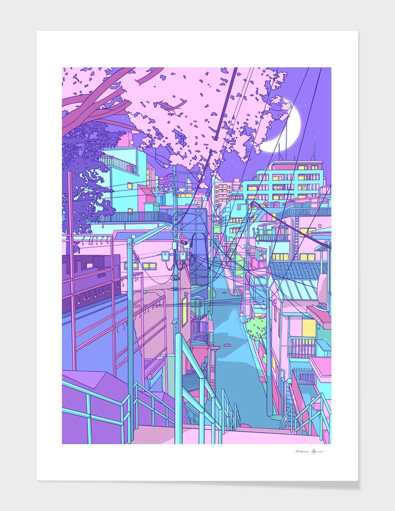 Dream Japan Street