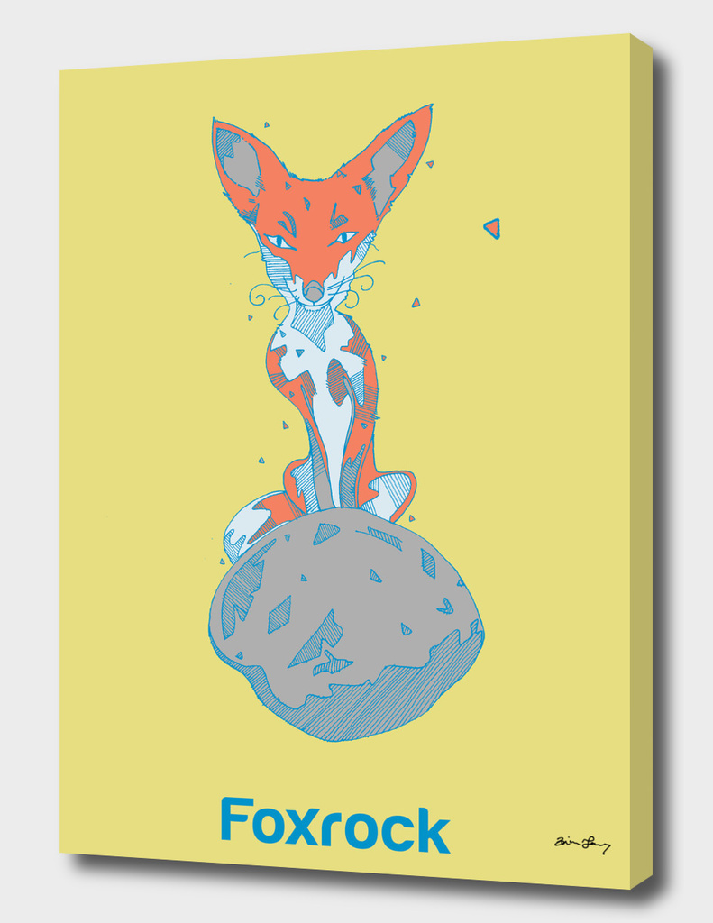 Foxrock