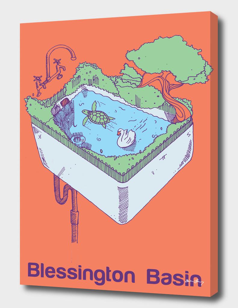 Blessington Basin