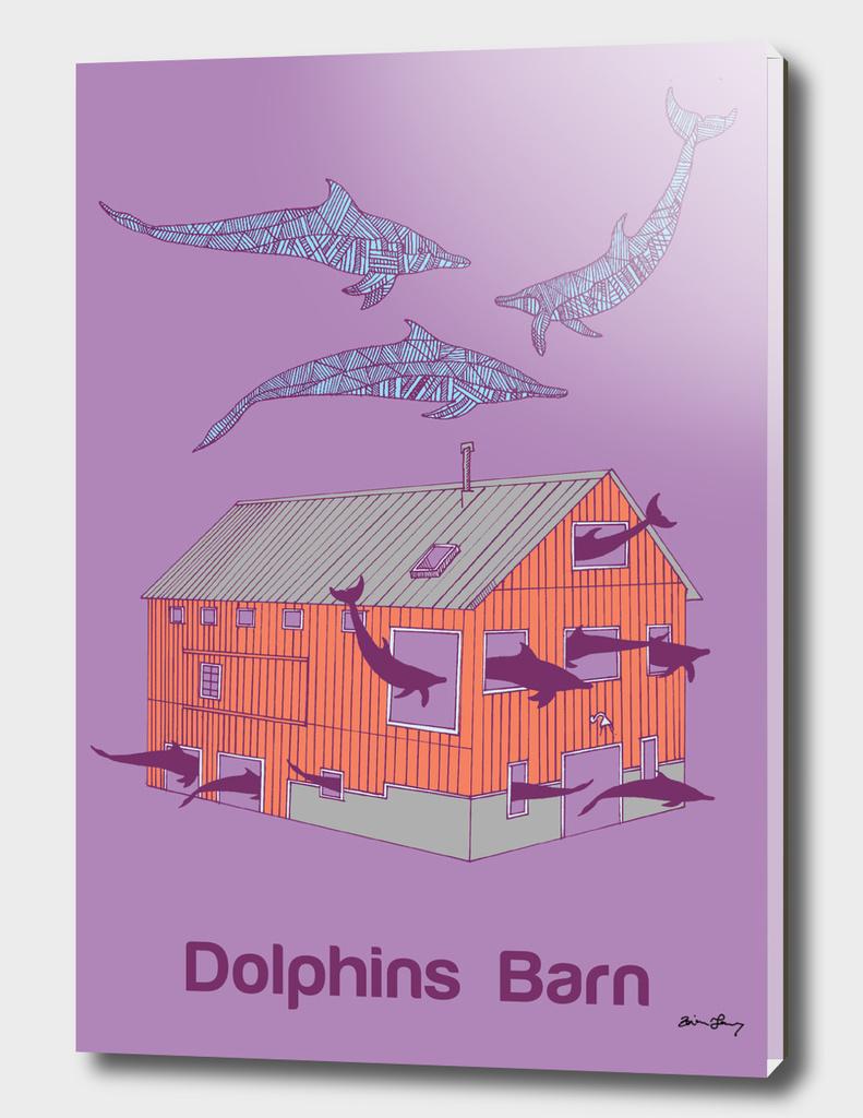 Dolphins Barn