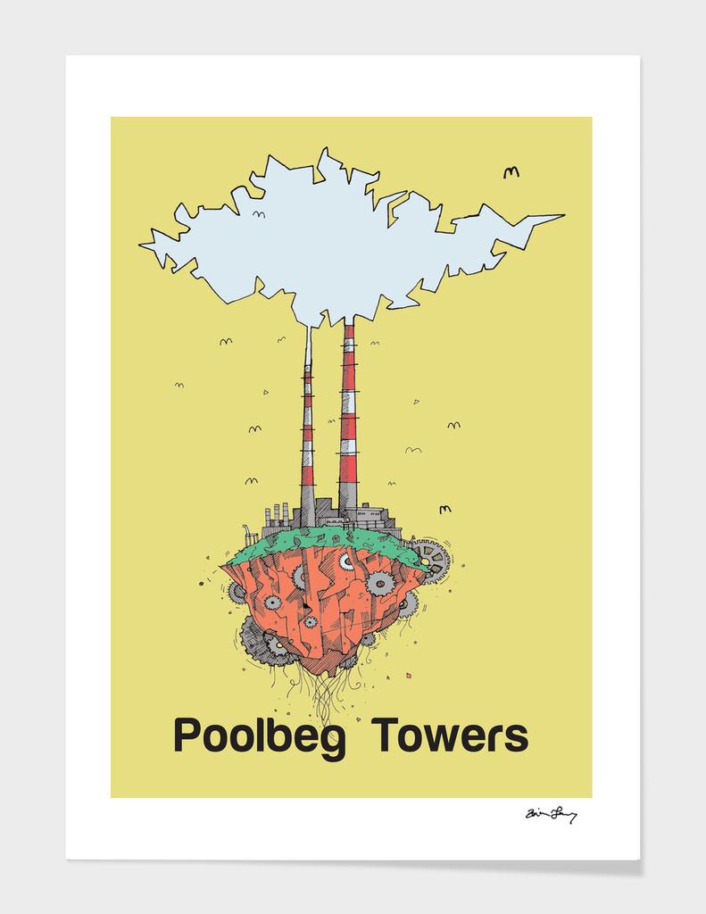 Poolbeg Towers