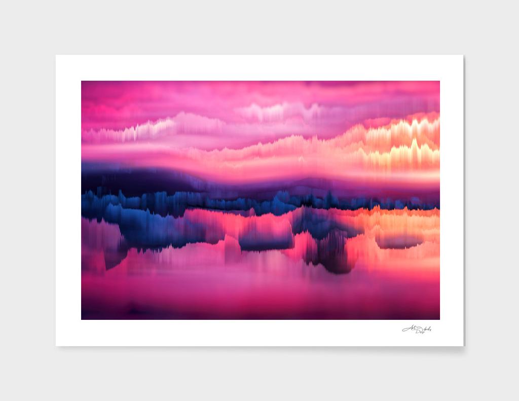 Artistic XLVII - Horizon I / NE