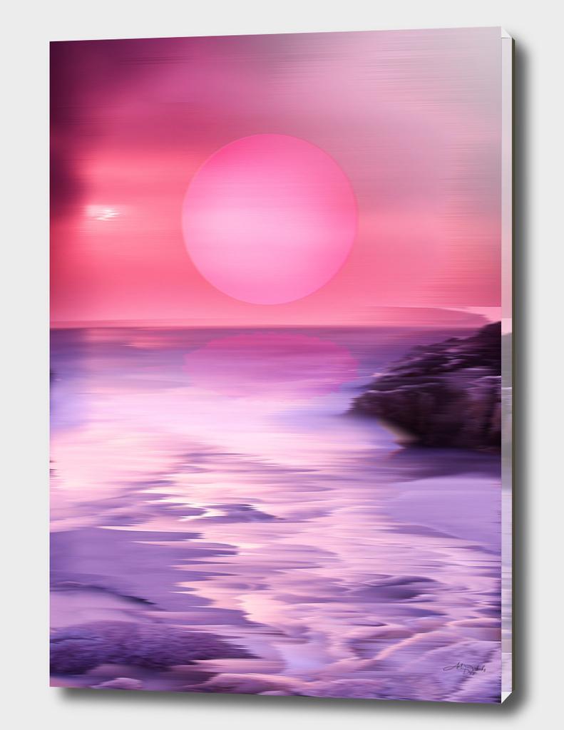 Artistic XLIX - Horizon III / NE
