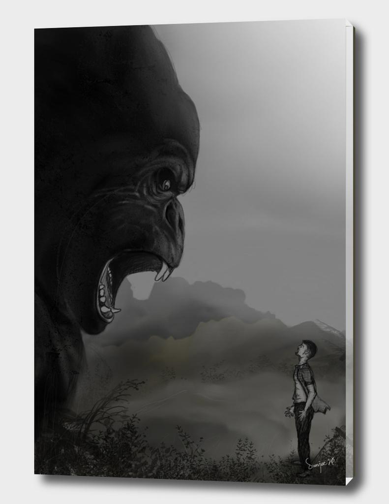 Face you fear
