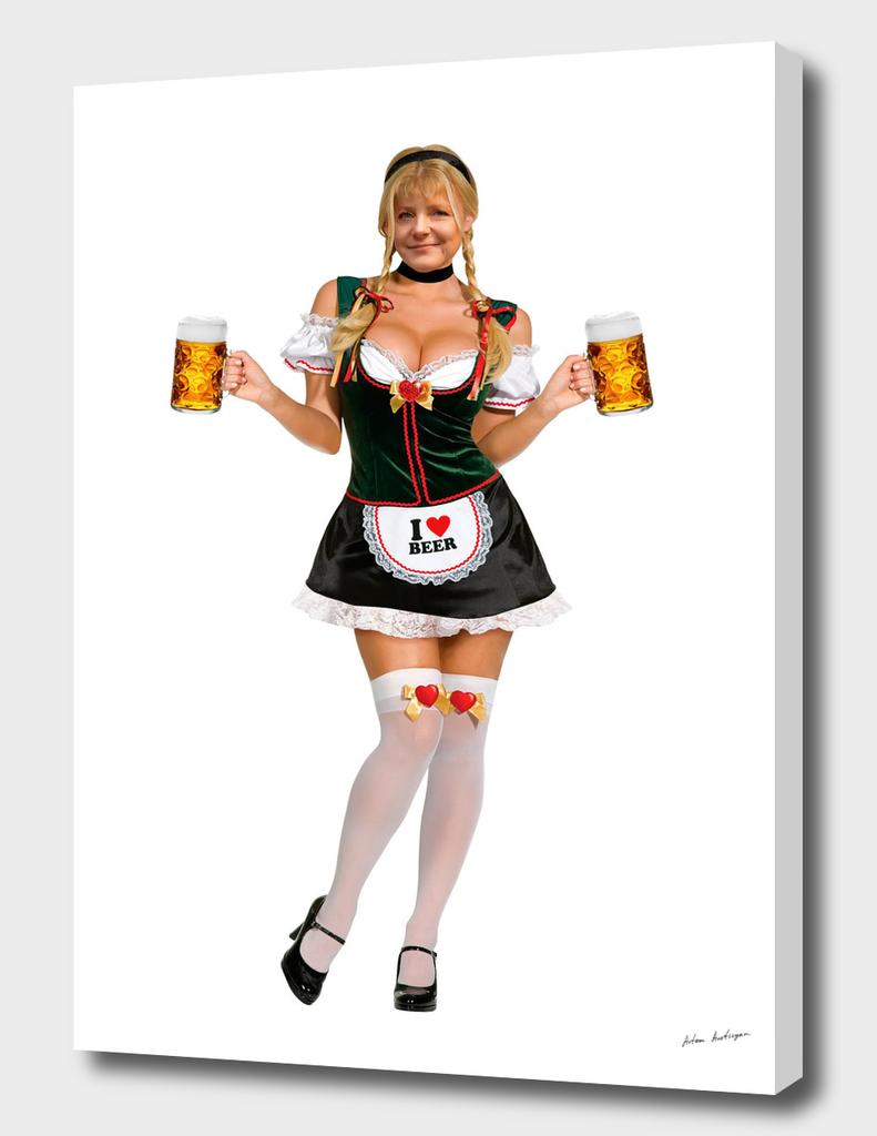 Merkel & Beer
