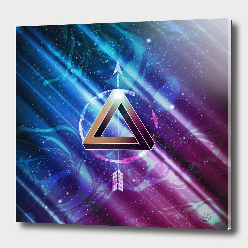 Penrose Universe