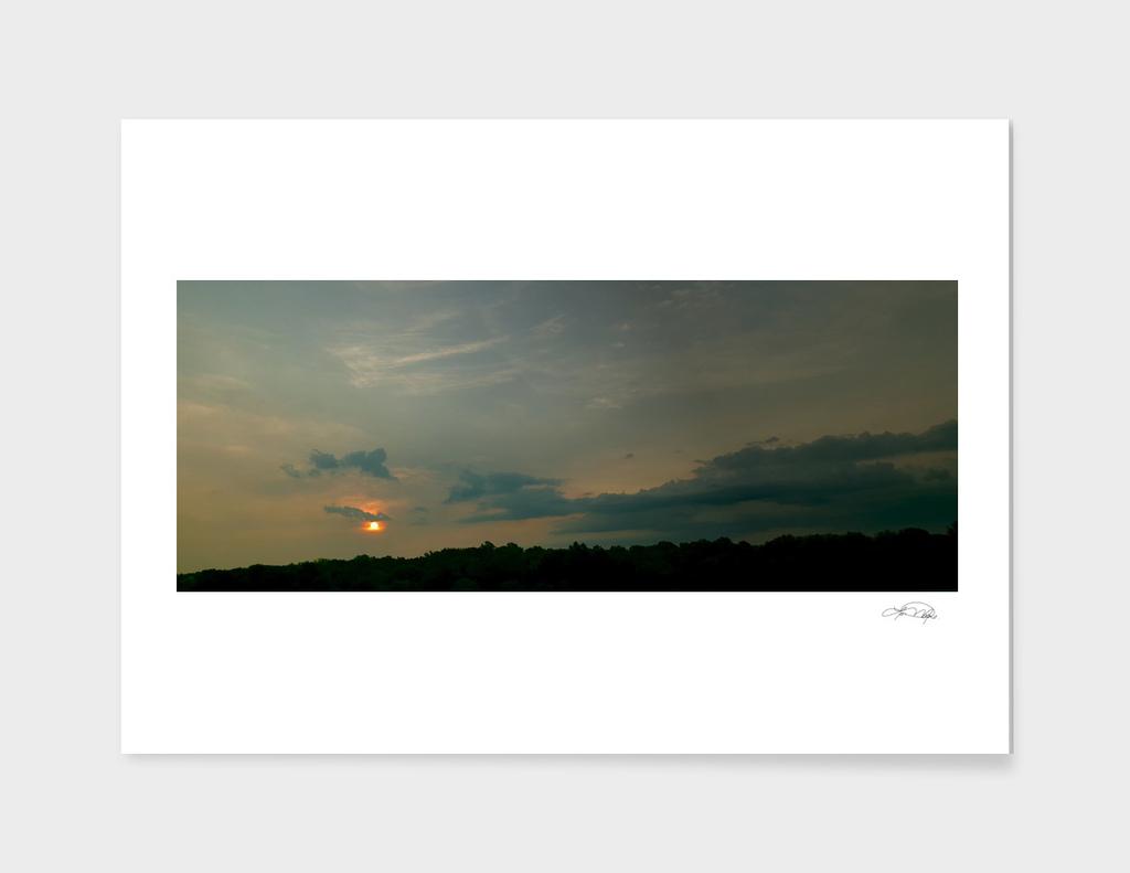 Sun Rise or Set
