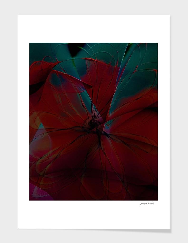 Flower Drama 1