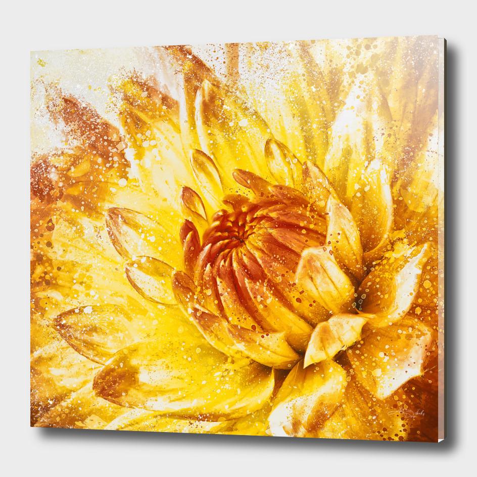 Artistic LII - Flower / NE