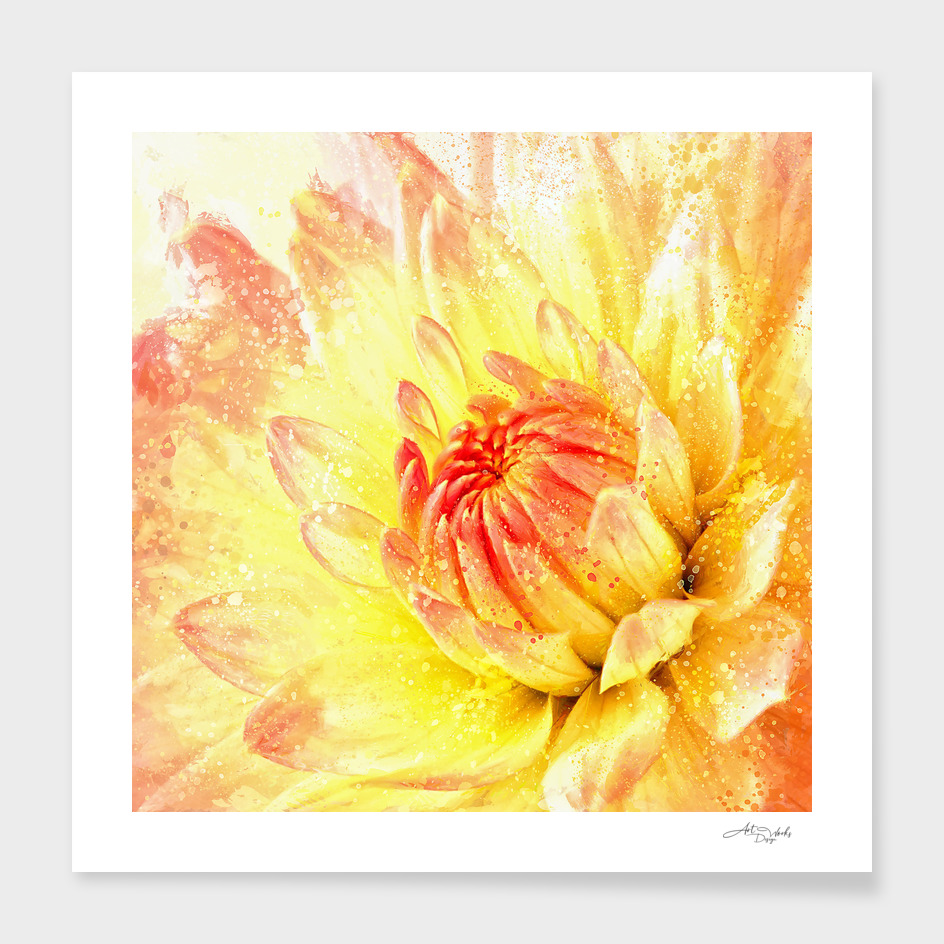 Artistic LI - Flower / NE