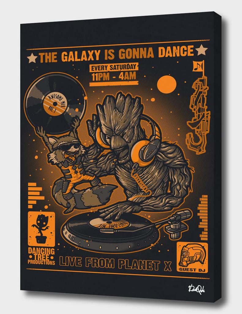 Galaxy Gig