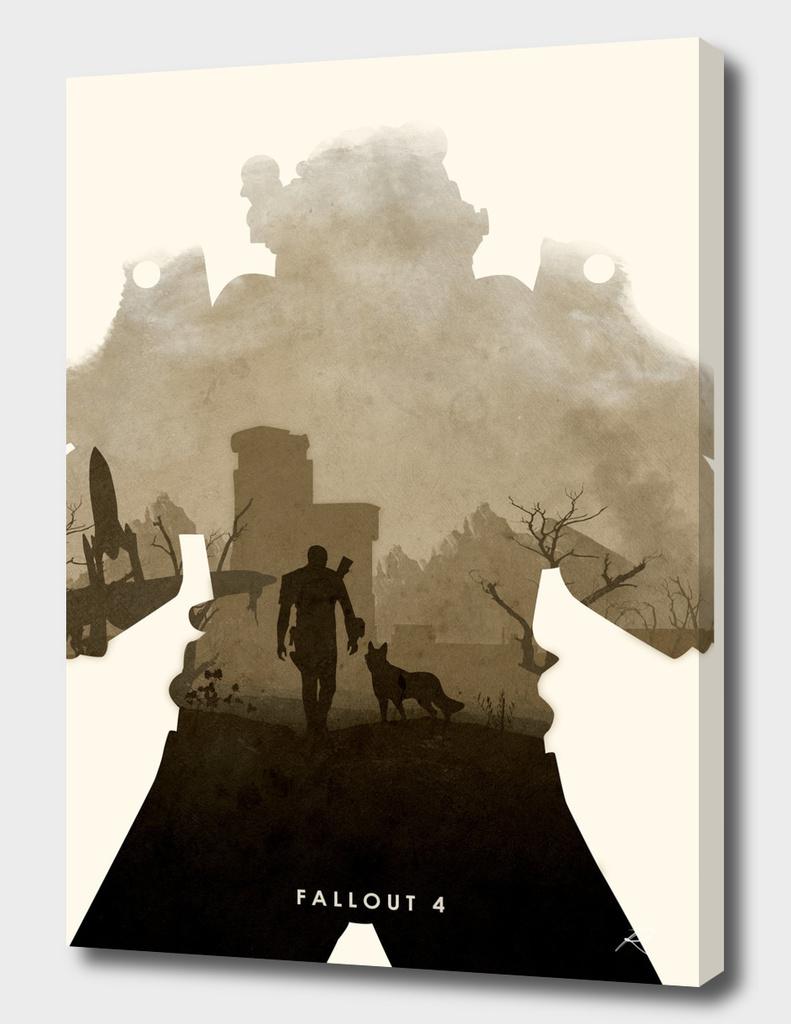 Fallout 4 (II)