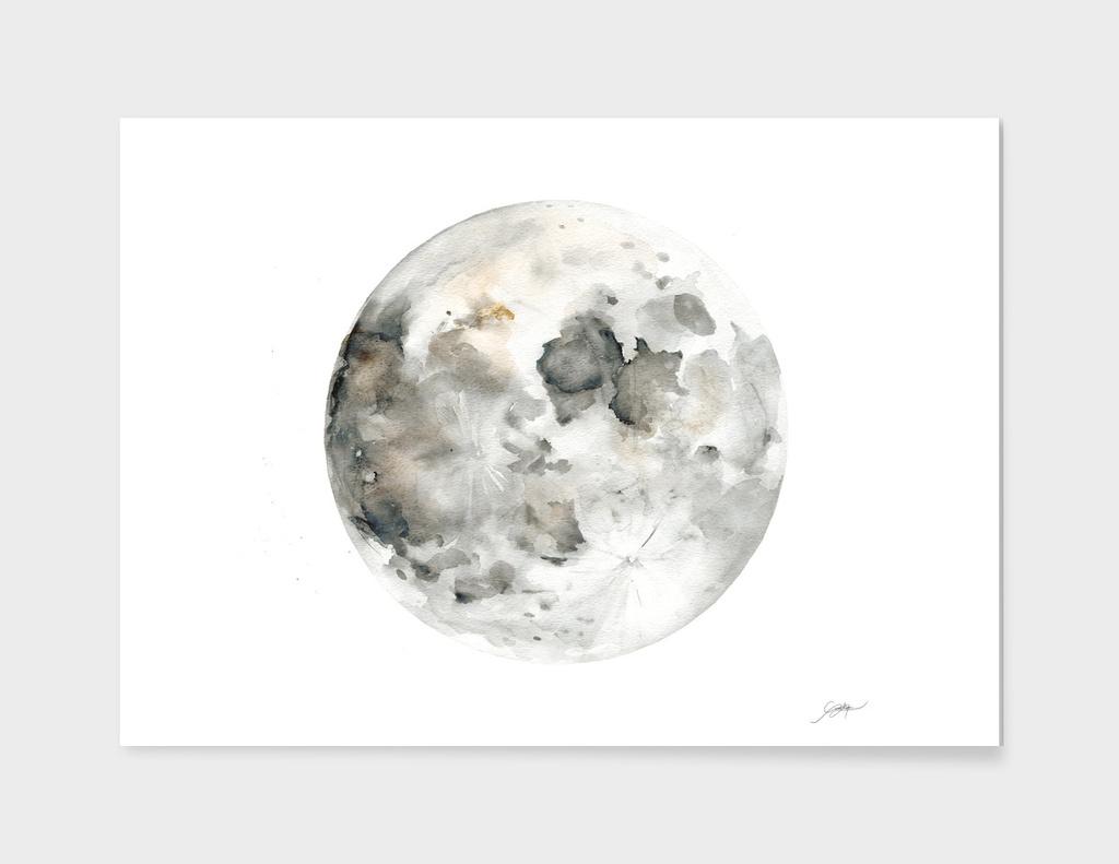 Bare Moon