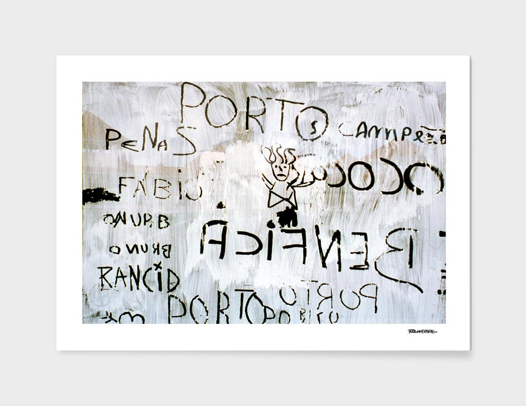 Tribal Porto - Madeira