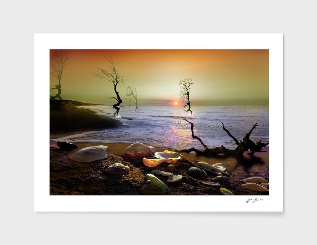 Sunset Run II