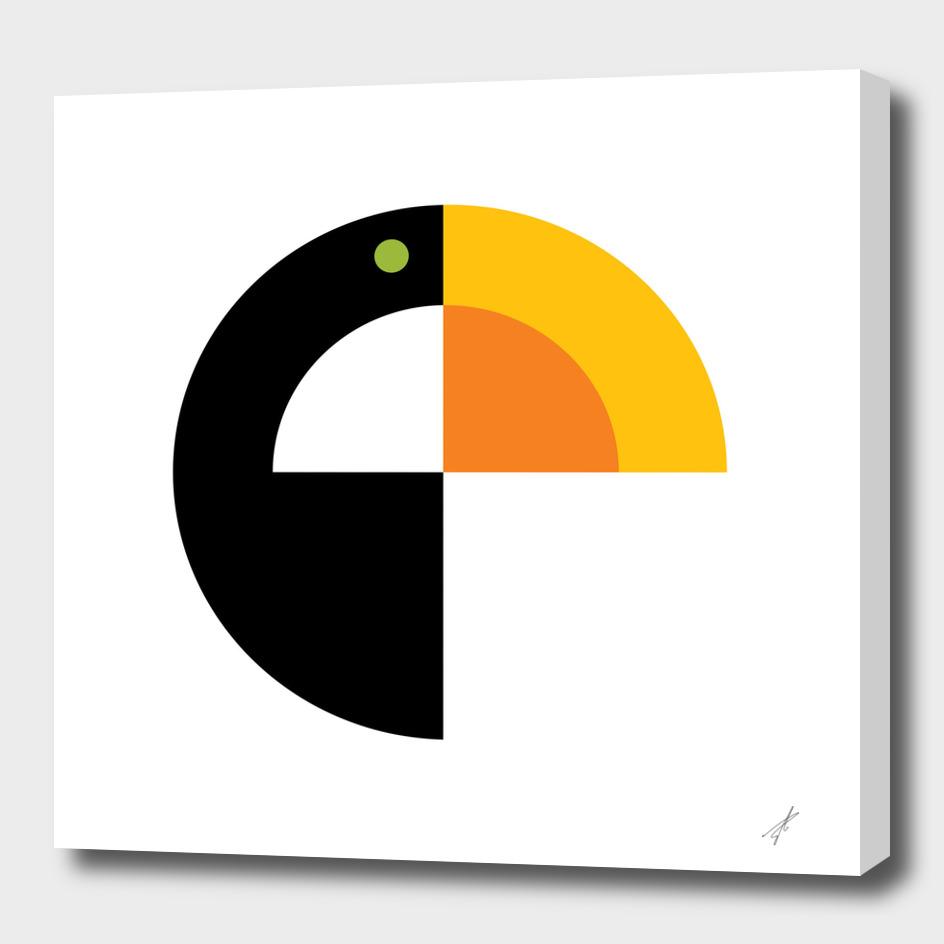 Quadrant Toucan