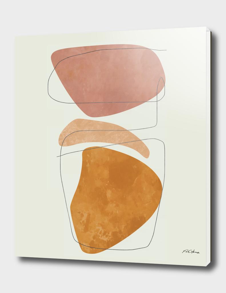Organic Shapes II