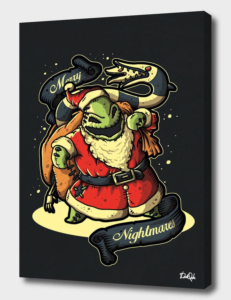 Merry Nightmares