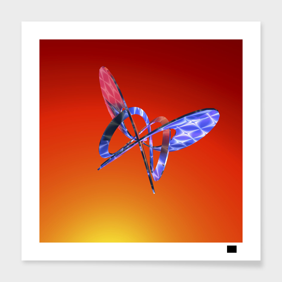 Sky Glider #2
