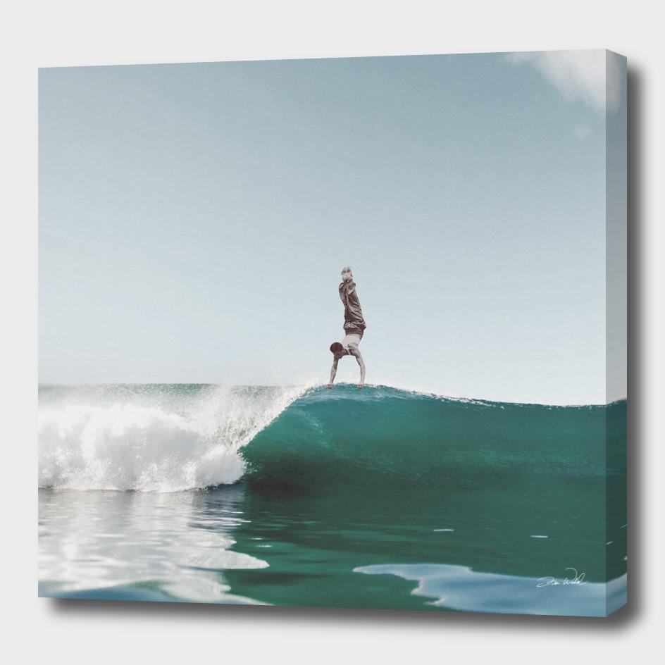Surf Champion