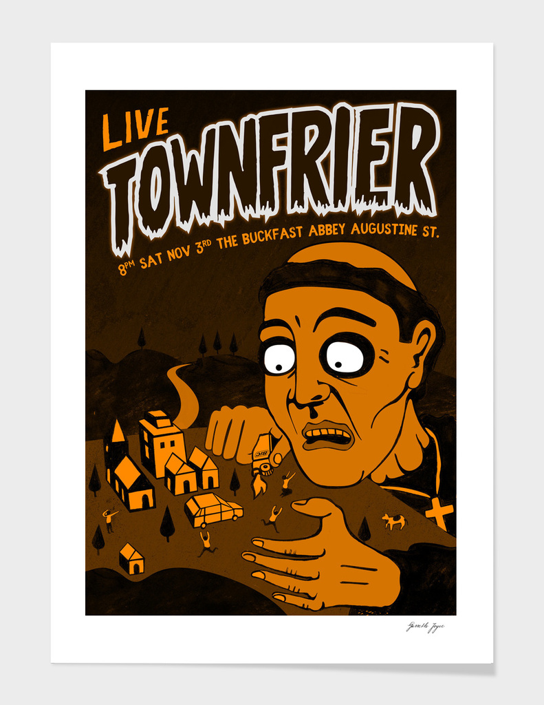 Townfrier