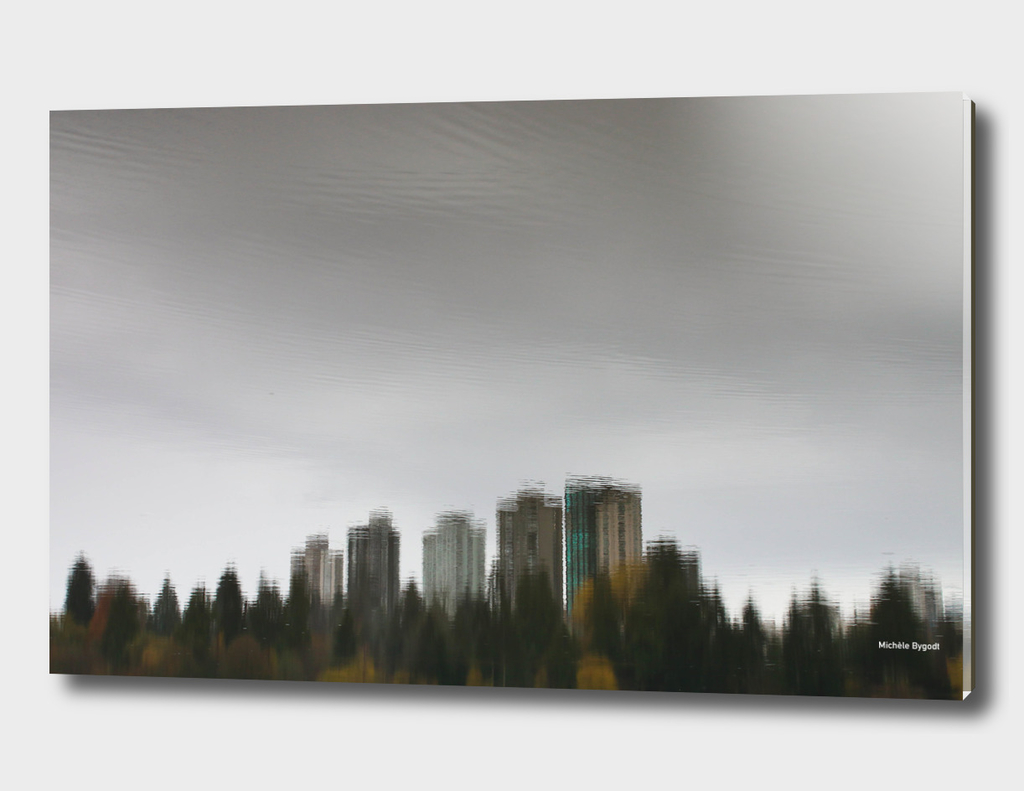Upside Down - Vancouver