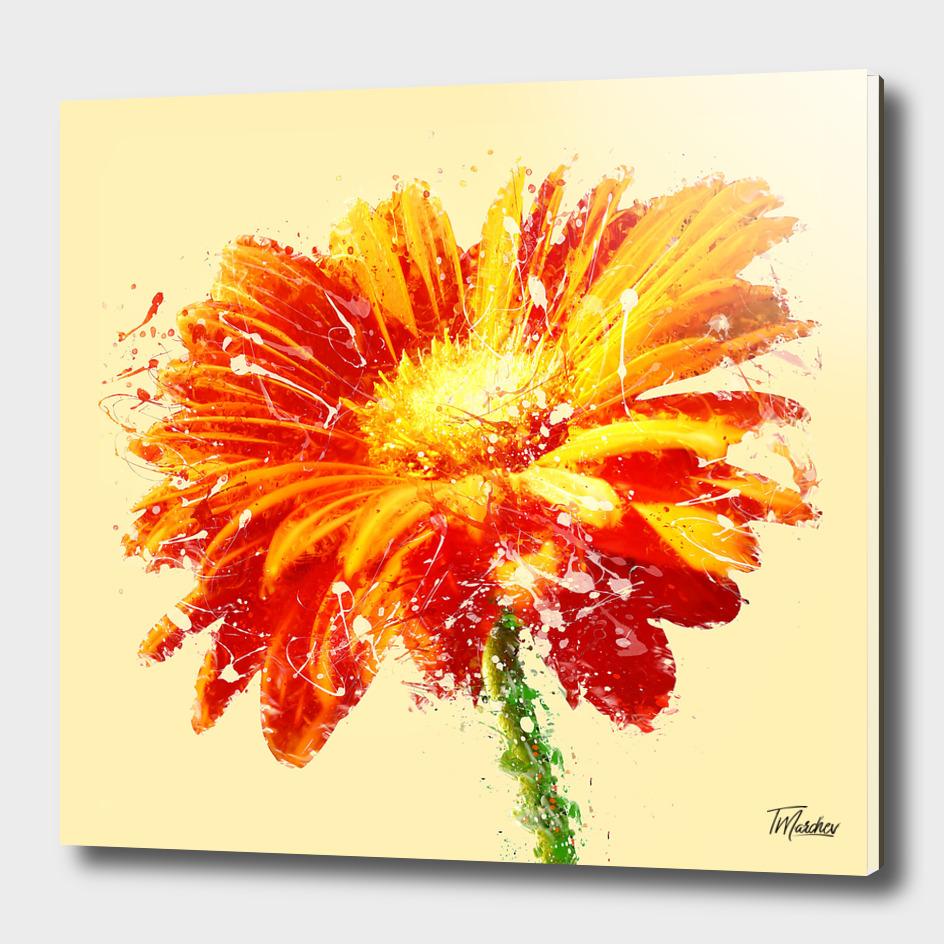 Artistic LIII - Flower / NE