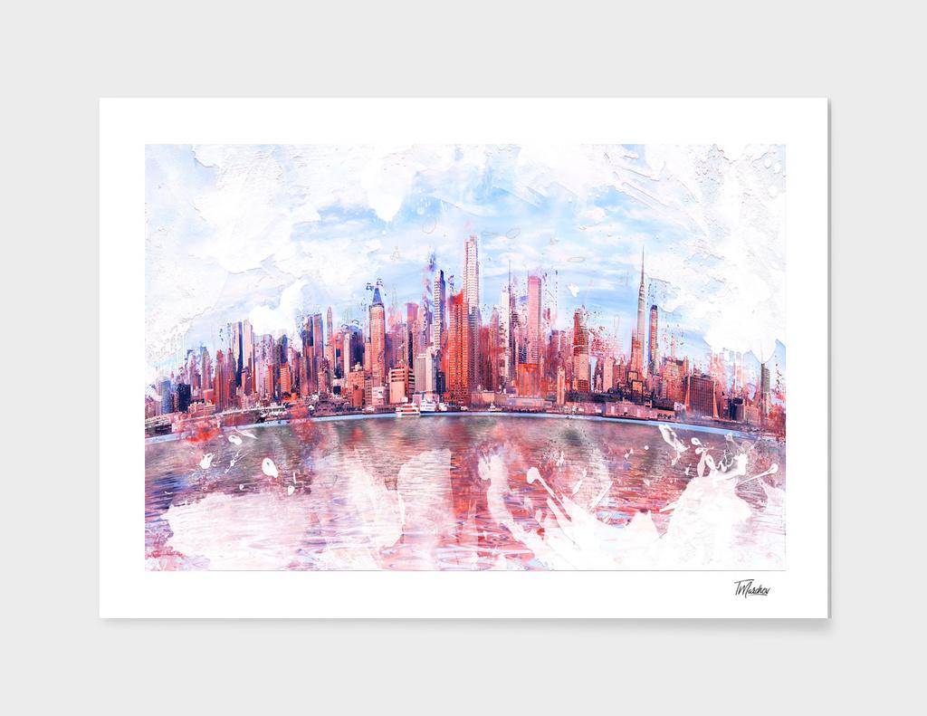 Artistic LIV - CityScape / NE
