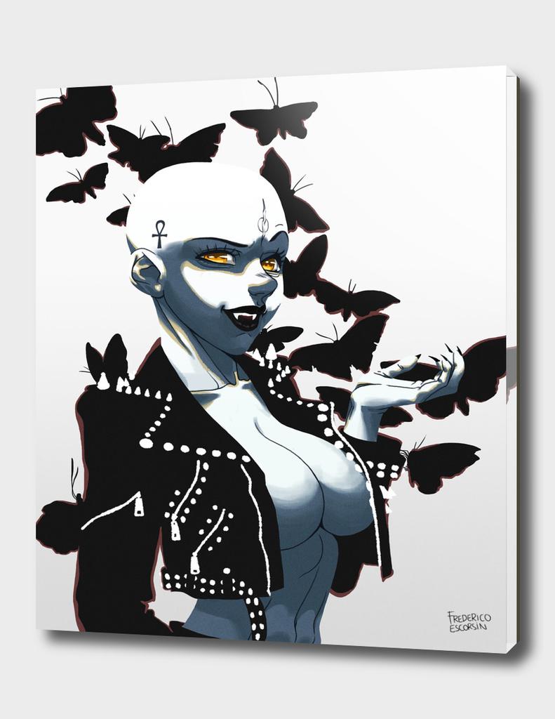 Matriarca punk das mariposas das trevas_2