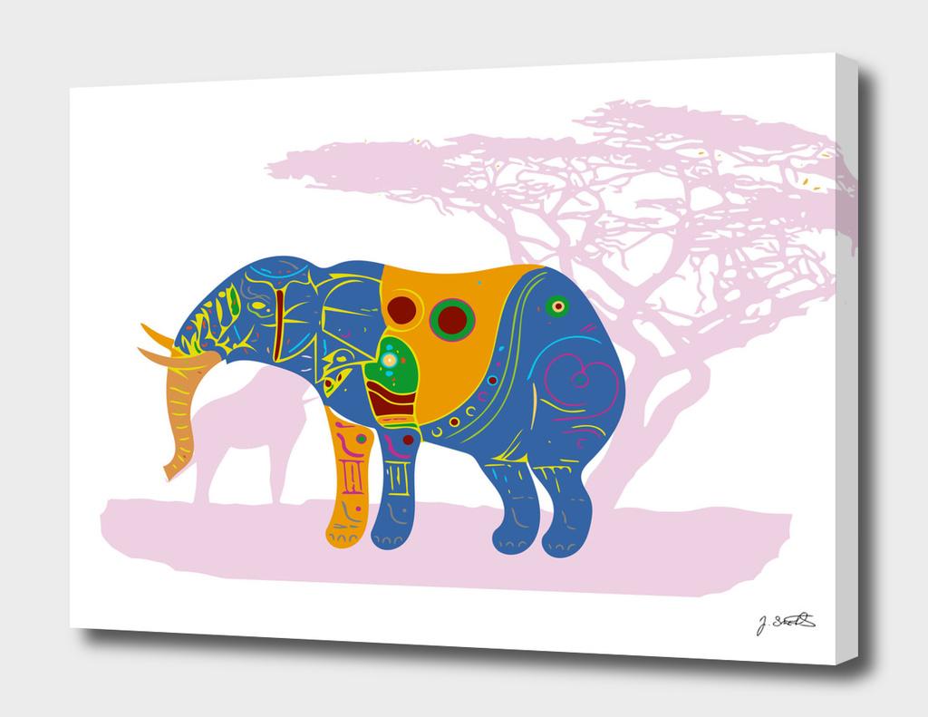 Africa's Rainbow