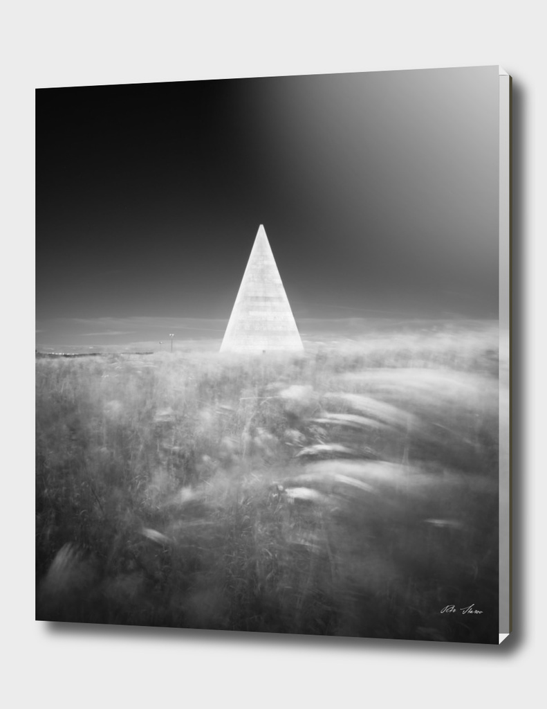 Pyramid of Golod