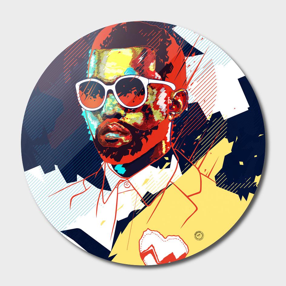 Kanye 808s