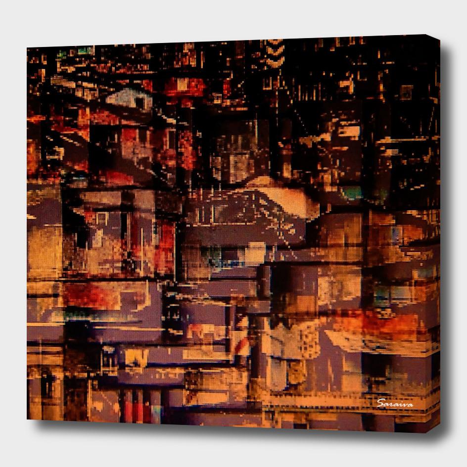 Favela Project - Brazil